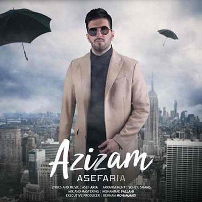 Asef-Aria-Azizam_آصف-آریا