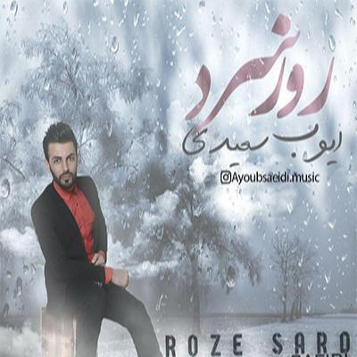 Ayoub Saeedi Rooze Sard ایوب سعیدی روز سرد دانلود آهنگ ایوب سعیدی روز سرد