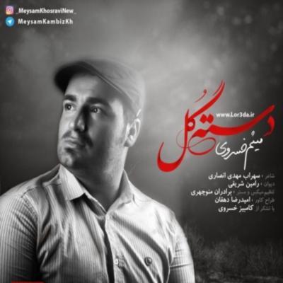 Meysam Khosravi Daste Gol میثم خسروی دسته گل دانلود آهنگ میثم خسروی دسته گل