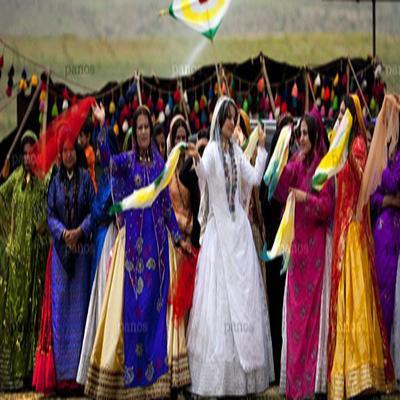 دانلود آهنگ ترکی قشقایی شاد