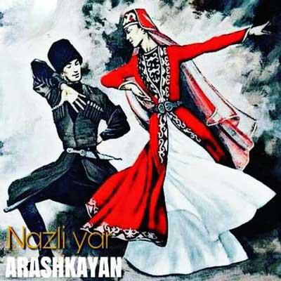 Arash-Kayan-Nazli-Yar_ارش-کایان