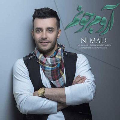 Nimad-Aroome-Jonam_دانلود-آهنگ-جدید-شاد-نیماد-آروم-جونم