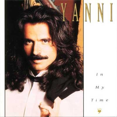 یانی در زمان من دانلود آلبوم بی کلام یانی در زمان من Yanni In My Time