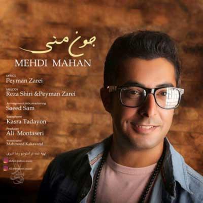 Mehdi-Mahan-Jone-Mani