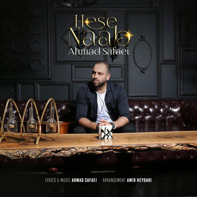 Ahmad-Safaei-Hese-Naab_حس-ناب