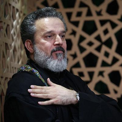باسم کربلایی دانلود مداحی عربی عباس یا عیونی باسم کربلایی