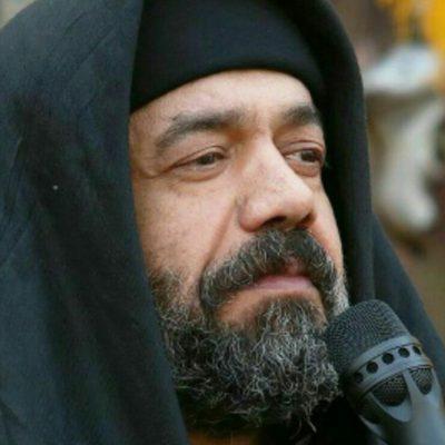 محمودکریمی