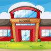 School مدرسه 100x100 دانلود آهنگ شاد برای زنگ تفریح مدارس