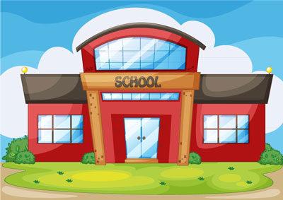 School_مدرسه