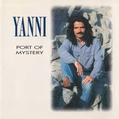 دانلود آلبوم بی کلام یانی بندر رمز و راز دانلود آلبوم بی کلام یانی بندر رمز و راز Port Of Mystery