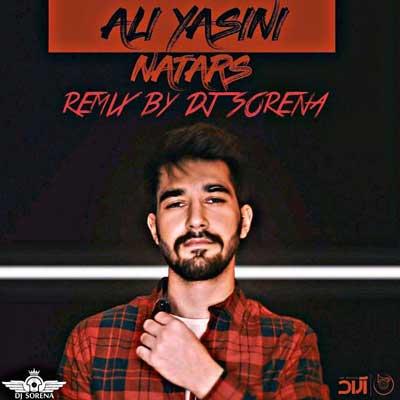 ریمیکس علی یاسینی نترس