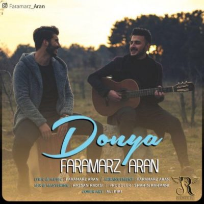 Faramarz Aran Donya tvhlvc hvhk فرامرزآران فرامرز اران 400x400 دانلود آهنگ ترکی فرامرز آران دنیا