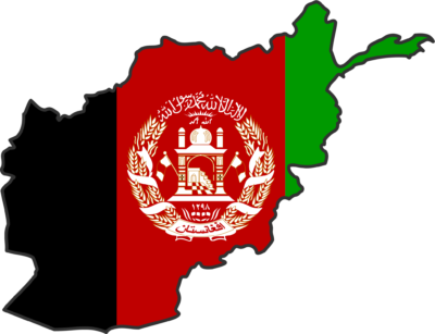 Afghanistan Flag Map National Anthem 400x307 دانلود سرود ملی افغانستان