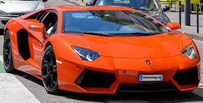 Lamborghini newsong دانلود آهنگ بیس دار جدید MP3 بترکون