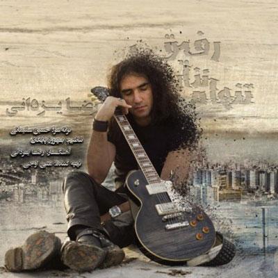 Music Reza Yazdani Tanham Nazar Refigh
