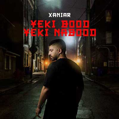Music Xaniar Khosravi Yeki Bood Yeki Nabood