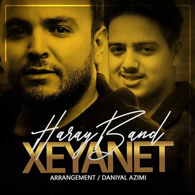 Music Haray Band Xeyanet