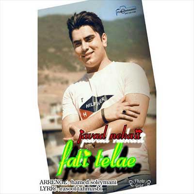 Music Javad Nekaii Fati Talaa