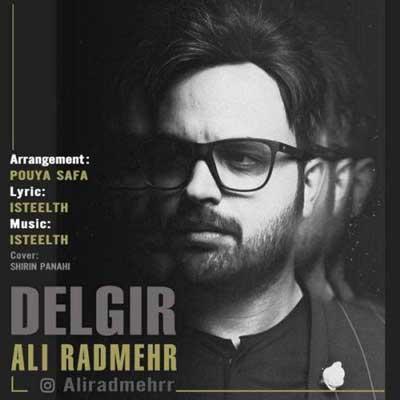 Music Ali Radmehr Delgir