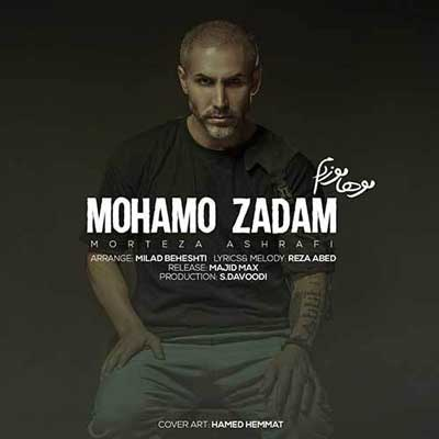 Morteza Ashrafi Mohamo Zadam