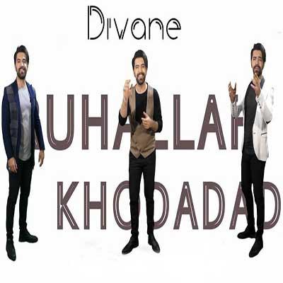 Music Torki Ruhallah Khodadad Divane