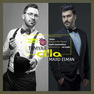 Music Torki Tamyar & Majid Elman Chilla