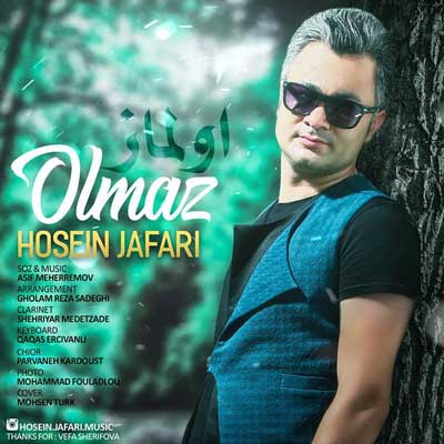 Music Torki Hosein Jafari Olmaz
