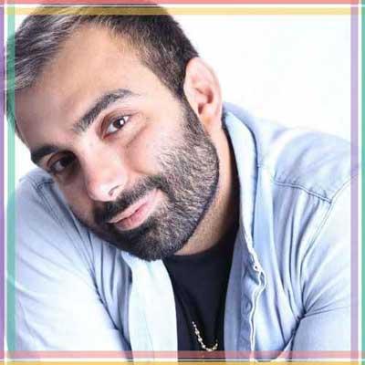 Music Masoud Sadeghloo Gole Bi Eyb