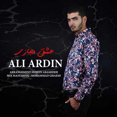 Music Mazandarani Ali Ardin Eshghe Majazi