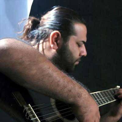 Music Mazandarani Saeid Behrouzi Mohabbat