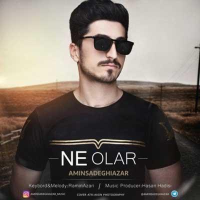 Music Torki Amin Sadeghi Azar Na Olar