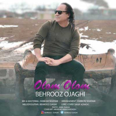 Music Torki Behrooz Ojaghi Oloum Oloum