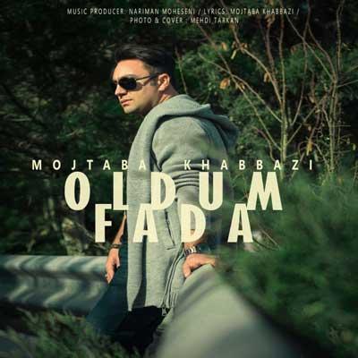Music Torki Mojtaba khabbazi Oldum Fada