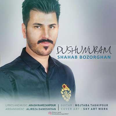 Music Torki Shahab Bozorgan Doshonoram