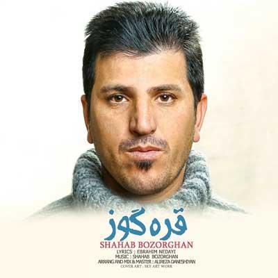 Music Torki Shahab Bozorgan Gara Gooz