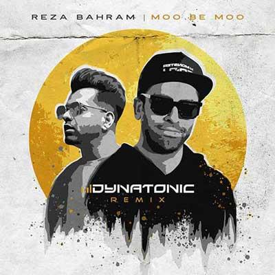 Remix-Reza-Bahram-Moo-Be-Moo-newsong.ir