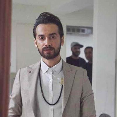 Music Saman Jalili Pas Man Chi