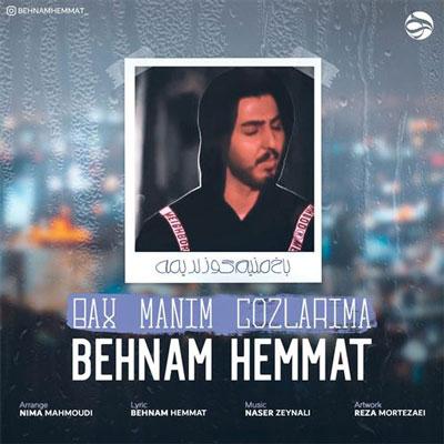 Music Torki Behnam Hemmat Bax Manim Gozlarime