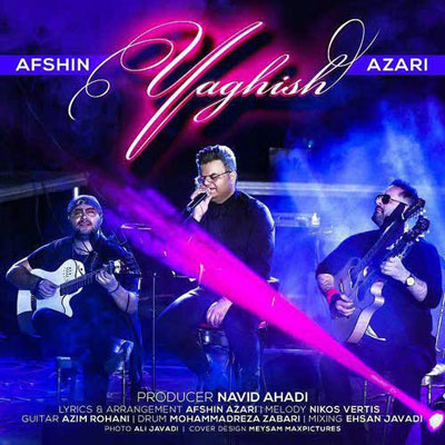 Music Afshin Azari Yaghish