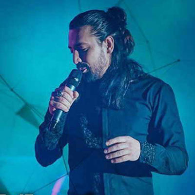 Music AmirAbbas Golab Tekrar
