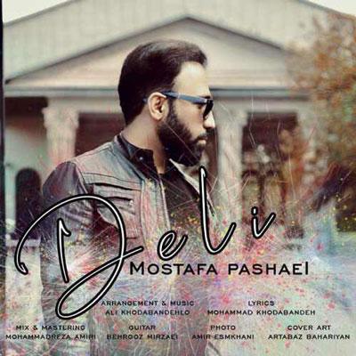Music Mostafa Pashaei Deli