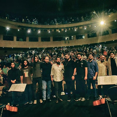 Music Chaartaar Iran