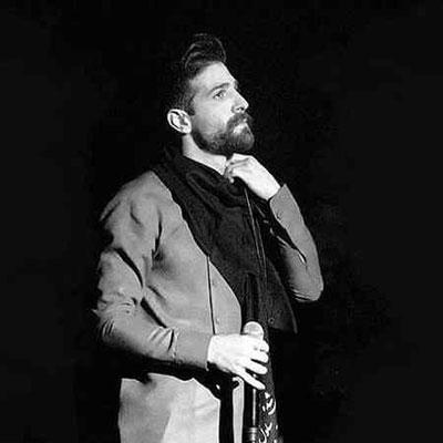 Music Hamid Hiraad Khodahafez