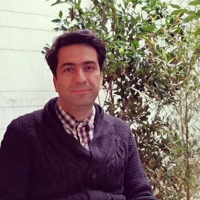 Music Mohammad Motamedi Molkavan
