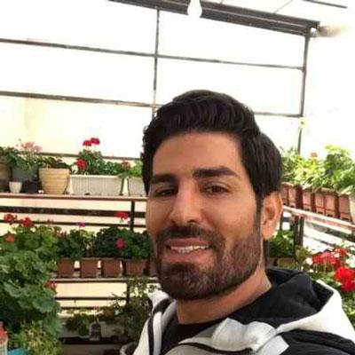 Music Reza Malekzadeh Shahrbanoo