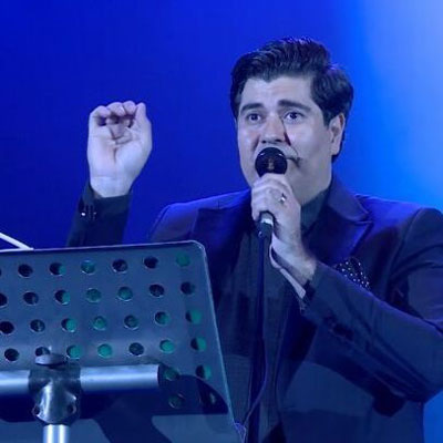 Music Salar Aghili Paridokht