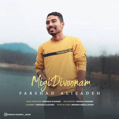 Farshad-Alizadeh-Migi-Divoonam