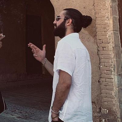 Music Amir Azimi Yar Toei
