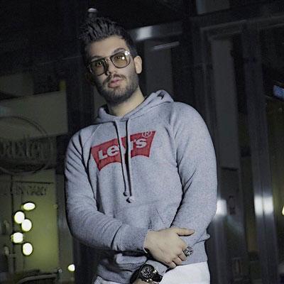 Music Amir Rashvand Havato Daram