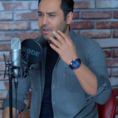 Music Hossein Tavakoli Eshghe Khosh Arayesh